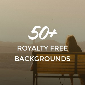 50+ Royalty Free Backgrounds